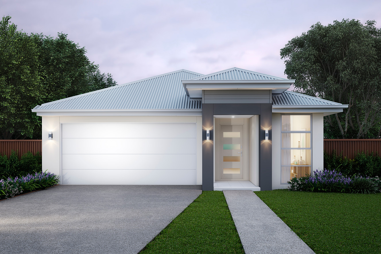 Pop Traditional, Gold Coast Builder