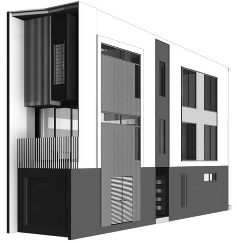 Micro Freehold Home, Gold Coast