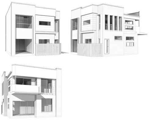 Urban Business Residence, Fitzgibbon
