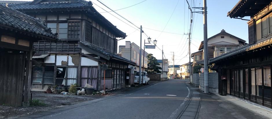栄の商店街ぶらり旅〜