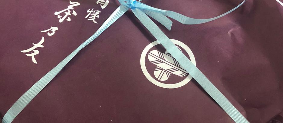 高梨製菓さんの和菓子全種類食べてみた!!