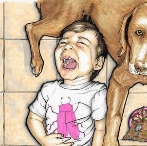 Pink Laughing