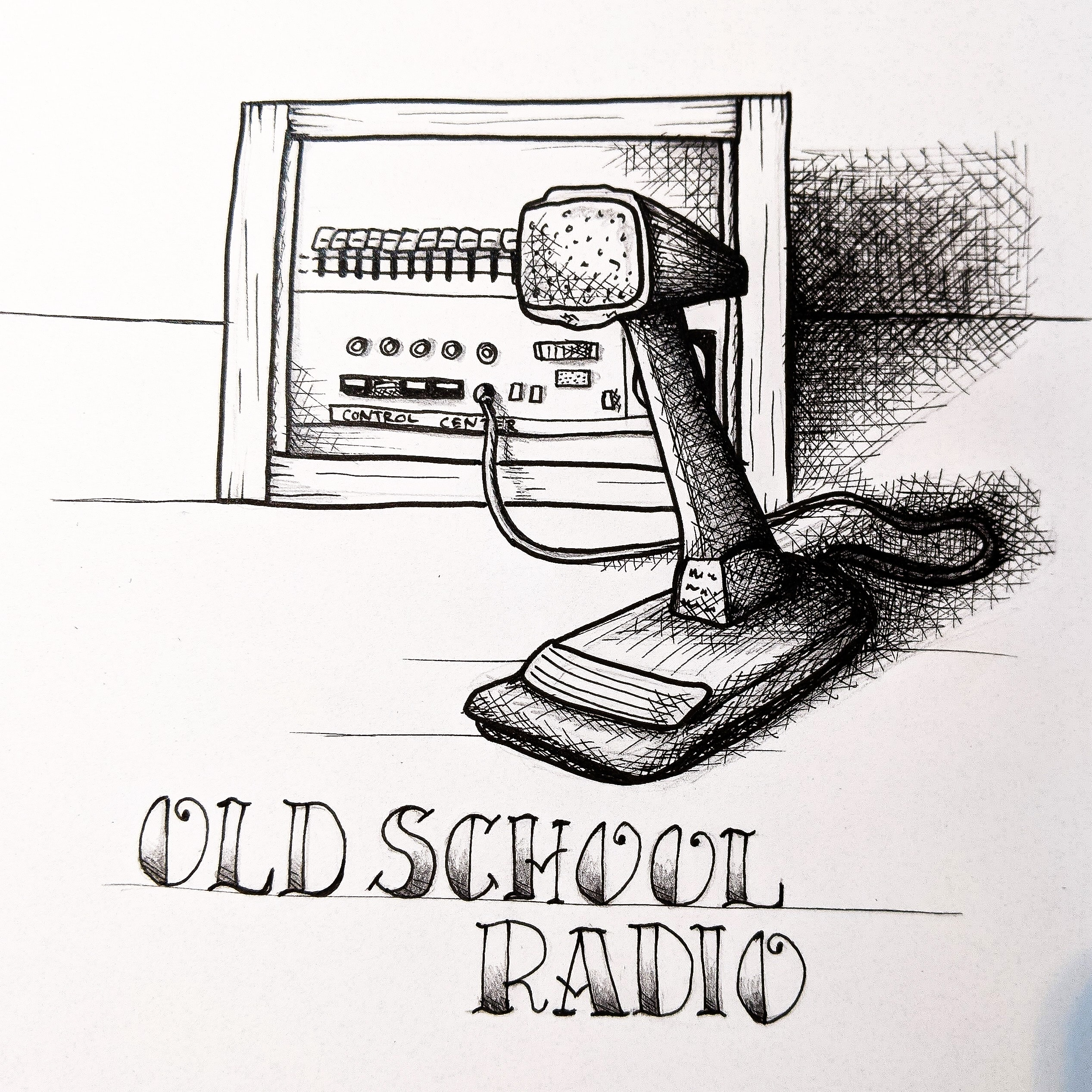 Inktober Radio