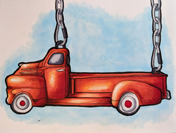 TRUCK and SWING