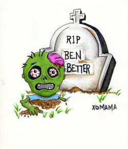 Ben Better