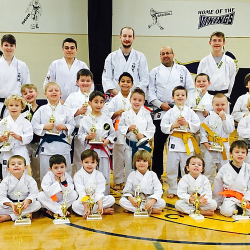 Winterfest Karate Tournament