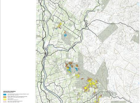 Harvesting - Operation Plans - West NB