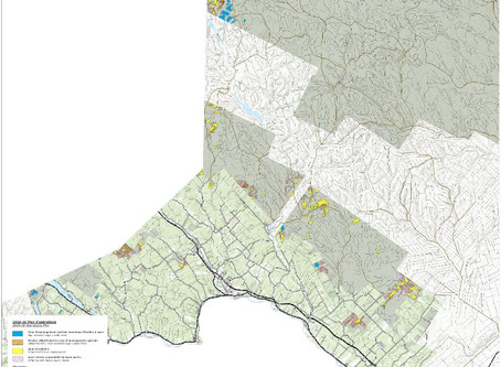 Harvesting - Operation Plans  North West NB