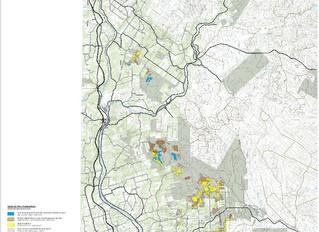 Récolte de bois - Opérations forestières  Ouest du N.-B.