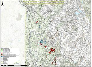 Opérations forestières 2020-21      Grand-Sault à Juniper