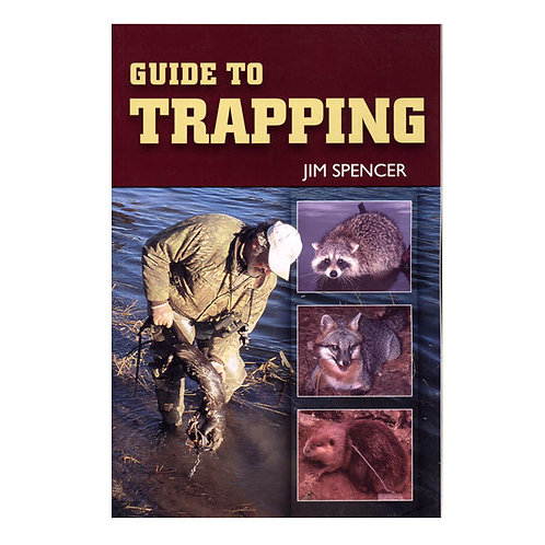 Guide to Trapping by Spencer