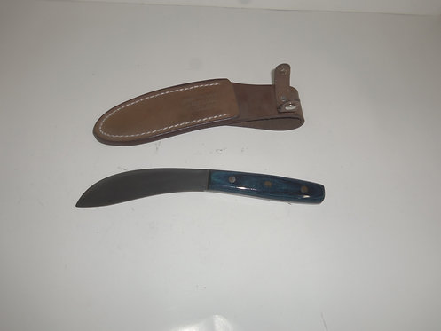 "5"" Skinning Knife Iowa Knife"