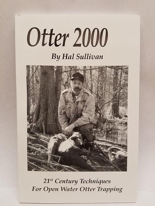 Otter 2000 By Hal Sullivan