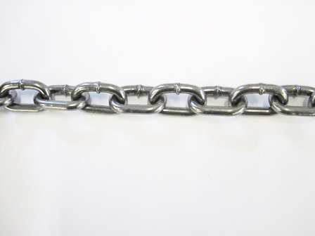 MB Heavy Duty Straight Link Chain