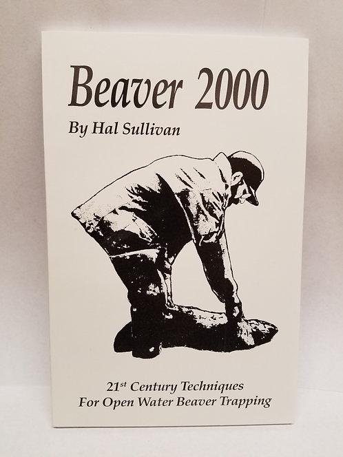 Beaver 2000 By Hal Sullivan