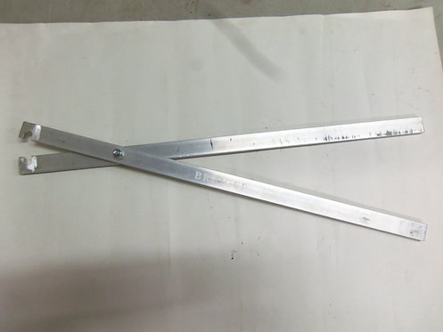 Bridger Aluminum Setter