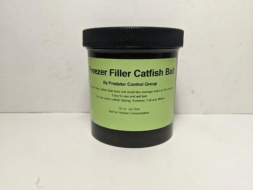 PCG Freezer Filler Catfish Bait