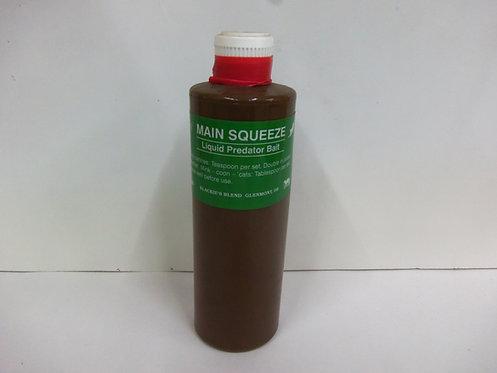 Blackie's Blend Main Squeeze Liquid Bait