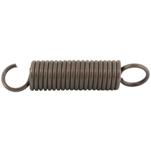 Chain Stop Shock Spring