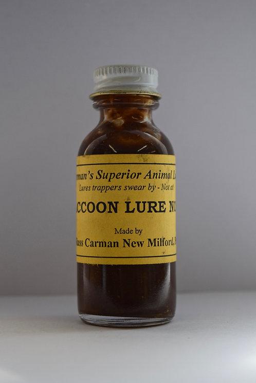 Coon No. 1