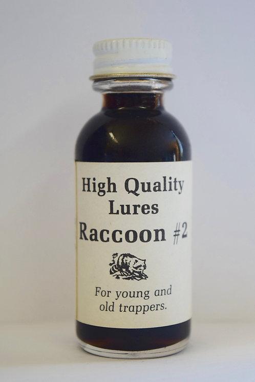 Raccoon No. 2