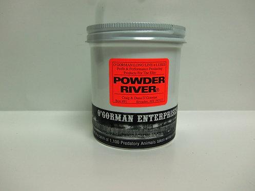 Powder River Paste Bait