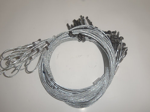 Longline Dispatch Coyote Snares