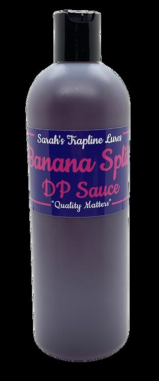 Sarah's Banana Split DP Sauce