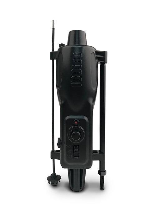 ICOtec PD250 Black Universal Predator Decoy