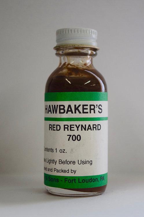 Red Reynard 700