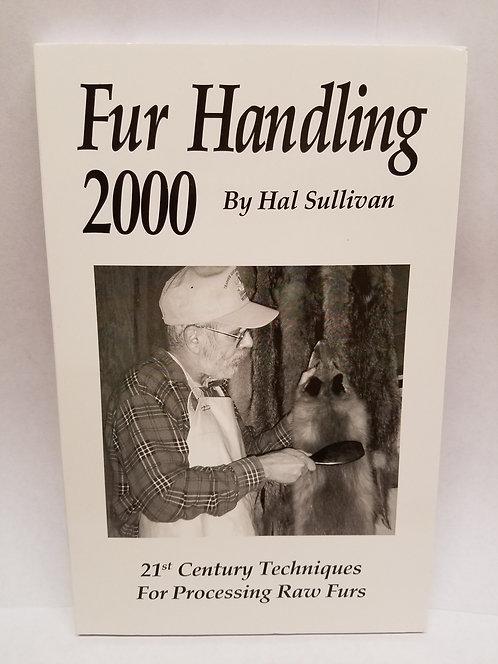 Fur Handling 2000 By Hal Sullivan