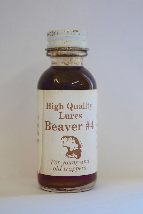 Beaver No. 4