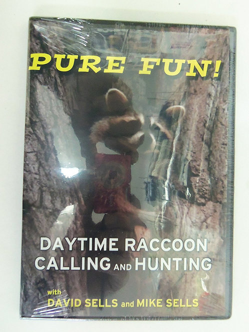 Pure Fun by Sells (DVD)