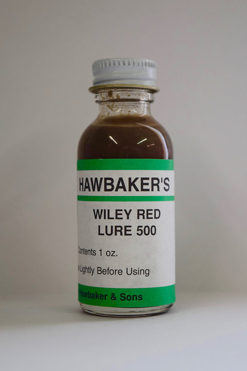 Wiley Red 500