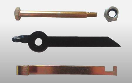 DP Trigger Kit