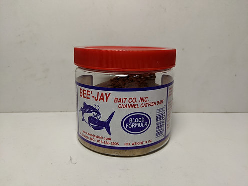Bee' - Jay Catfish Dough Bait 14oz