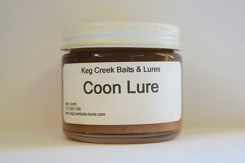 Coon Lure