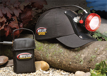 Nite Lite® Nite Sport LED Light Package