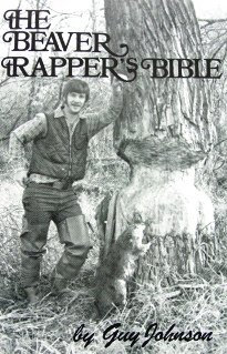 The Beaver Trapper's Bible by Johnson