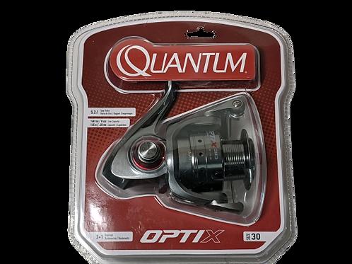 Quantum Optix Spinning Reel Size 30
