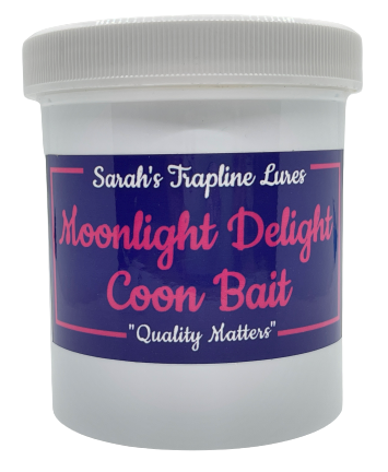 Sarah's Moonlight Delight Coon Bait