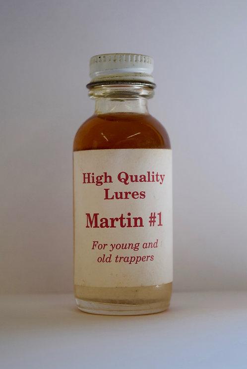 Marten No. 1