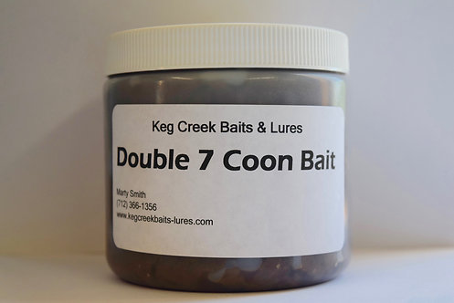 Double 7 Coon Bait