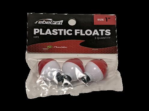 Rebelfin Plastic Floats