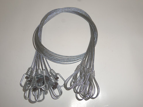 Snare Cable Extensions