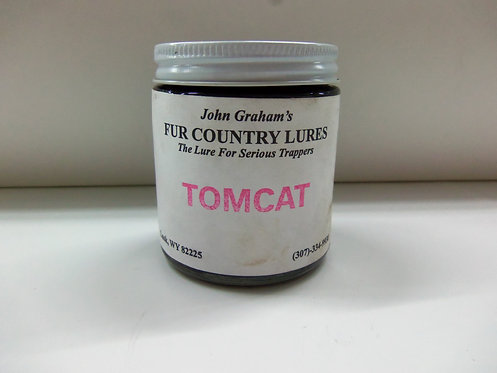 "Fur Country ""Tomcat"""