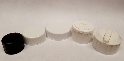 Replacement Bottle/Jar Tops