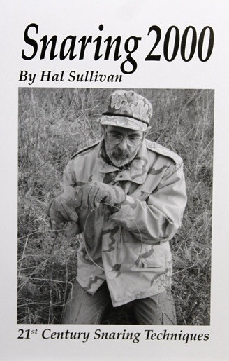 Snaring 2000 By Hal Sullivan (Book)