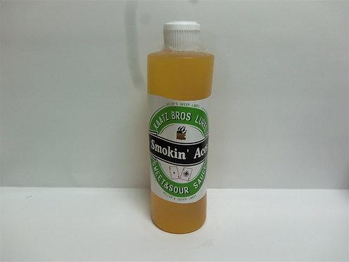 Kaatz Smokin' Aces Sweet&Sour Sauce 16oz