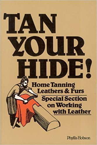 Tan Your Hide by Hobson